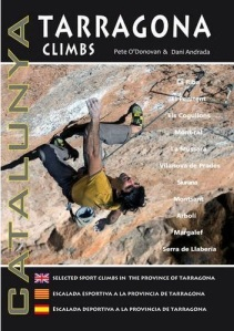 Tarragona Climbs (Pete O'Donovan, Dani Andrada 2012)